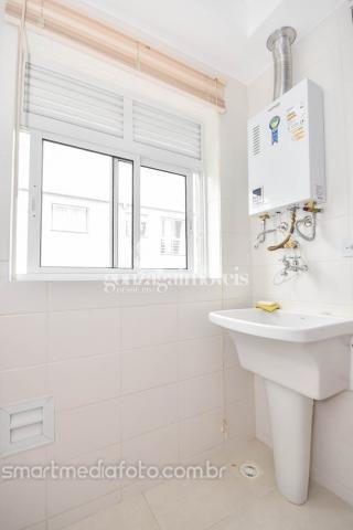 Apartamento à venda com 2 dormitórios em Vista alegre, Curitiba cod:873 - Foto 15