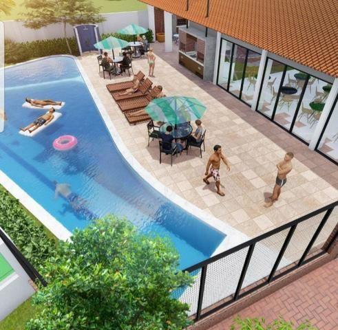 Luiz- Ótimos apartamentos de 2 e 3 quartos am Caruaru - Foto 4