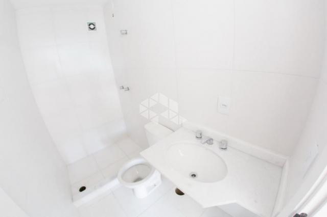 Apartamento à venda com 2 dormitórios em São sebastião, Porto alegre cod:AP12194 - Foto 3