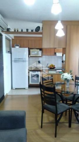 Apartamento à venda com 3 dormitórios em São sebastião, Porto alegre cod:AP11850 - Foto 17