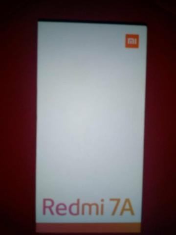 Vendo um celular novo sem marca de uso na caixa com garantia de 1 ano - Foto 3