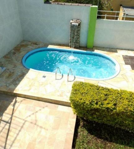 Casa à venda com 5 dormitórios em Jardim itu, Porto alegre cod:CA4531 - Foto 17
