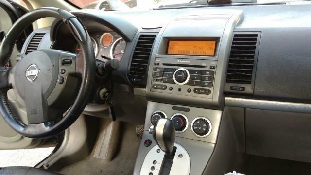 Nissan Sentra S CVT automatico - abaixo da fipe - 2008 - Foto 3
