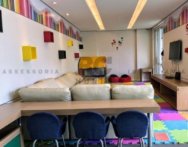 Apartamento à venda, 3 quartos, 2 vagas, prado - belo horizonte/mg - Foto 9