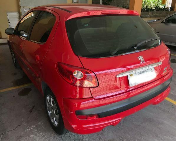 Peugeot 207 - 2011 - Foto 5