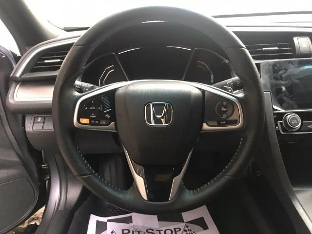 Honda Civic LXL 2017 TOP - Foto 13