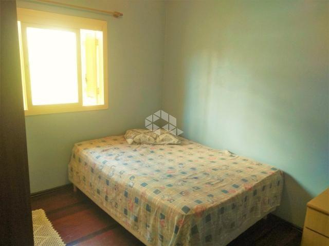 Casa à venda com 3 dormitórios em Vinosul, Bento gonçalves cod:9889739 - Foto 4