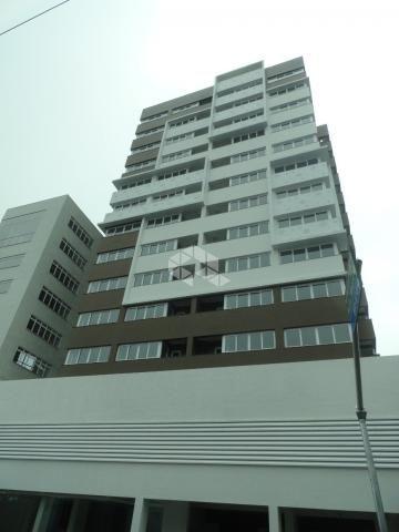 Apartamento à venda com 2 dormitórios em Cidade alta, Bento gonçalves cod:9913662
