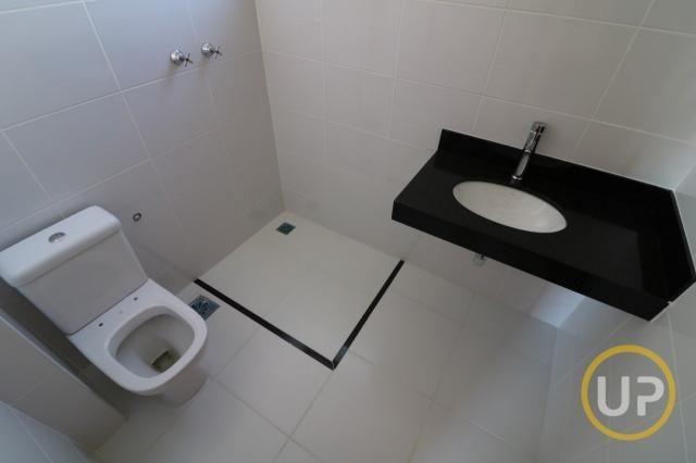Apartamento à venda com 3 dormitórios em Alto caiçaras, Belo horizonte cod:UP7124 - Foto 11
