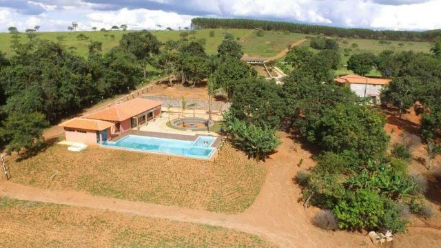 Urgente 20 hectares planalmira 35 km Anápolis. - Foto 17