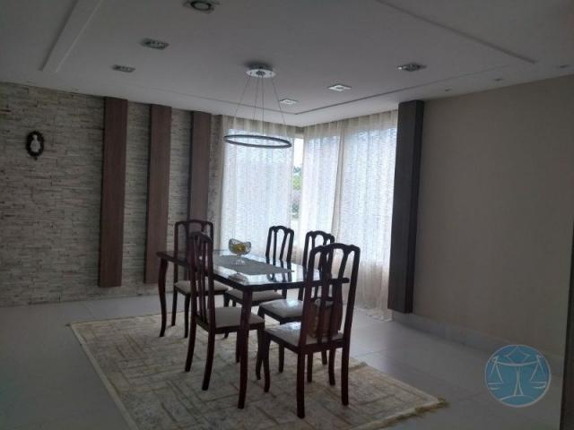 Casa de condomínio à venda com 4 dormitórios cod:10086 - Foto 3
