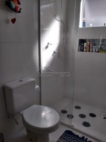 Apartamento à venda com 2 dormitórios em Rio vermelho, Florianópolis cod:1861 - Foto 13