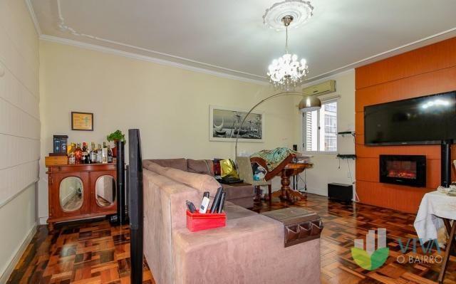 Apartamento à venda com 4 dormitórios em Centro histórico, Porto alegre cod:VOB3596 - Foto 11