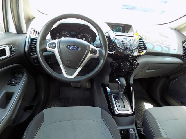FORD  ECOSPORT 1.6 FREESTYLE 16V FLEX 2016 - Foto 15