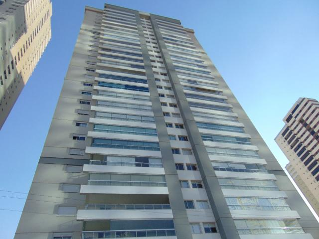 Apartamento à venda com 3 dormitórios em Setor bueno, Goiânia cod:NOV235705 - Foto 19