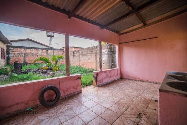 Casa para alugar com 3 dormitórios em Jardim tiradentes, Aparecida de goiânia cod:60208166 - Foto 18