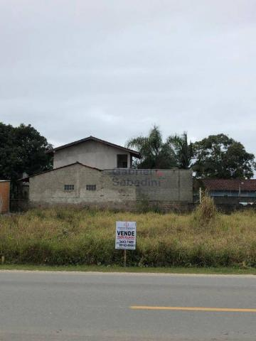 Terreno parcelado à venda, 144 m² ent: r$ 10.000,00 - volta ao mundo - itapoá/sc - Foto 4