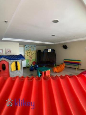 Apartamento à venda com 3 dormitórios em Papicu, Fortaleza cod:7446 - Foto 16