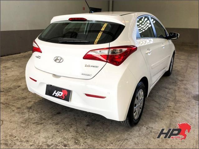 Hyundai Hb20 C. Plus 1.6 Automático 2015 - Foto 4