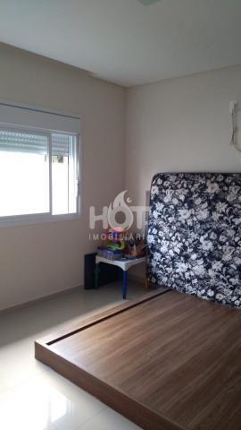 Casa de condomínio à venda com 4 dormitórios em Rio tavares, Florianópolis cod:HI0728 - Foto 19