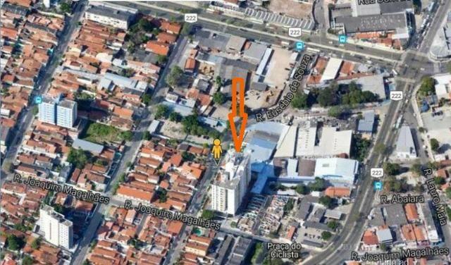 R2 - Apartamento Bairro de Fátima; Nascente total; Excelente localização