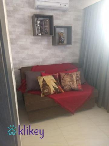 Apartamento à venda com 3 dormitórios em Fátima, Fortaleza cod:7401 - Foto 5