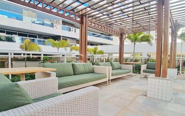 (JAM)TR36934 Apartamento a venda no Meireles oportunidade com 225 m² 4 Suites 5 vagas - Foto 6