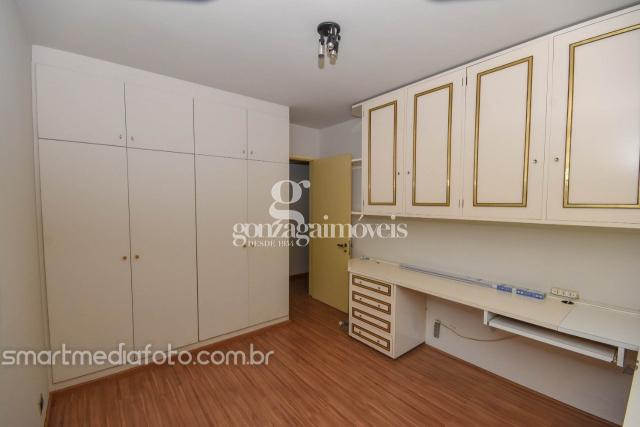 Apartamento à venda com 4 dormitórios em Agua verde, Curitiba cod:782 - Foto 11