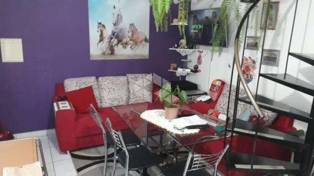 Casa à venda com 2 dormitórios em Caminho da eulália, Bento gonçalves cod:9905565 - Foto 4