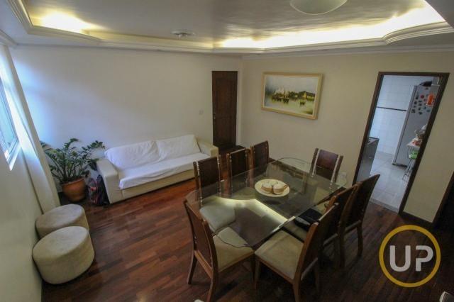 Apartamento à venda com 4 dormitórios em Alto barroca, Belo horizonte cod:UP6661
