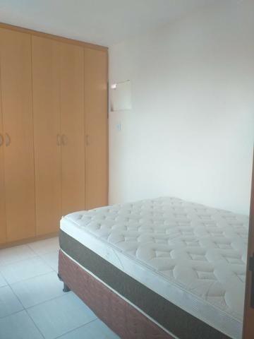 Apto 3 quartos sacada e elevador andar alto próx. shopping pantanal - Foto 9