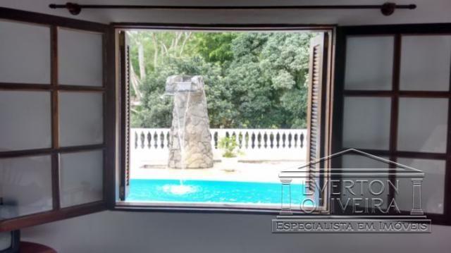 Excelente chácara no condomínio lagoinha ref: 8166 - Foto 6