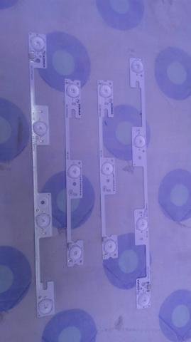 Barras de LED novas - Foto 2