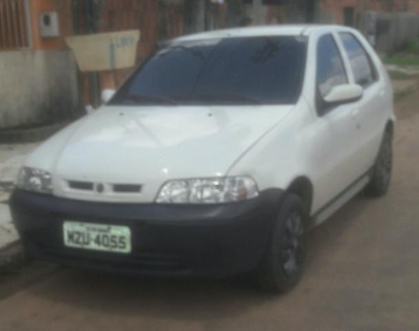 Vendo Fiat Palio 2005/2006, 14,000 Mil