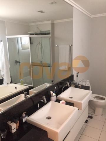 Apartamento à venda com 3 dormitórios em Setor bueno, Goiânia cod:NOV235489 - Foto 19