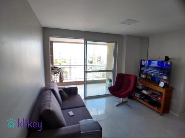 Apartamento à venda com 3 dormitórios em Papicu, Fortaleza cod:7473 - Foto 6