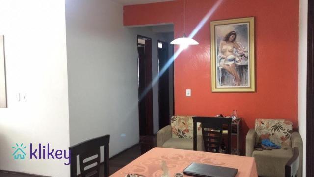 Apartamento à venda com 3 dormitórios em Varjota, Fortaleza cod:7382 - Foto 19