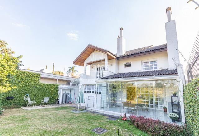 Casa à venda com 3 dormitórios em Jardim social, Curitiba cod:7898 - Foto 2