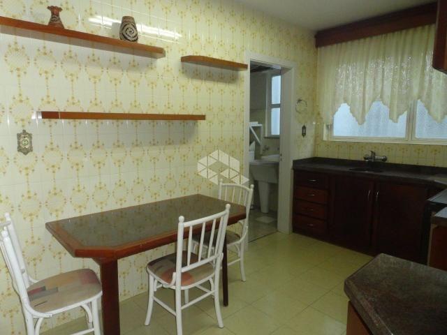 Apartamento à venda com 3 dormitórios em Humaitá, Bento gonçalves cod:9890083 - Foto 13
