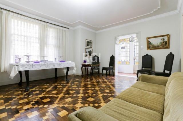 Casa à venda com 5 dormitórios em Petrópolis, Porto alegre cod:LI50877800 - Foto 6