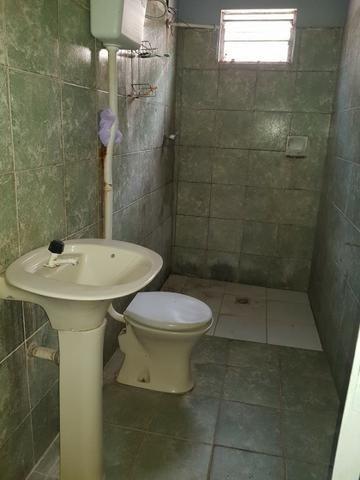Escriturada Casa de 2 Quartos + Barraco de Fundo - Oportunidade - Foto 7