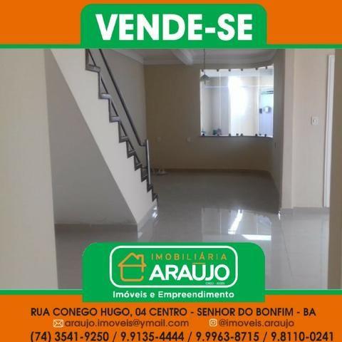 Vende-se uma casa no Bairro Bom Jardim - Foto 5