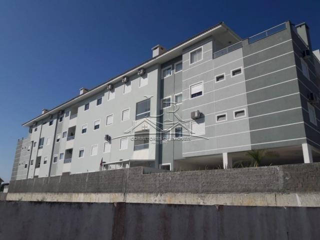 Apartamento à venda com 2 dormitórios em Ingleses, Florianópolis cod:1759 - Foto 2
