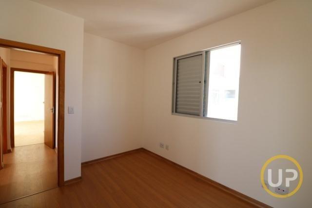 Apartamento à venda com 3 dormitórios em Alto caiçaras, Belo horizonte cod:UP7124 - Foto 2