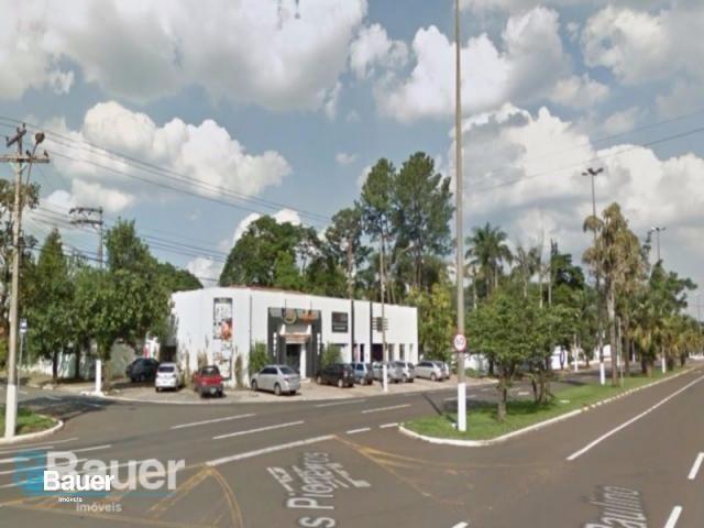Terreno à venda com 0 dormitórios em Santa terezinha, Paulinia cod:49517