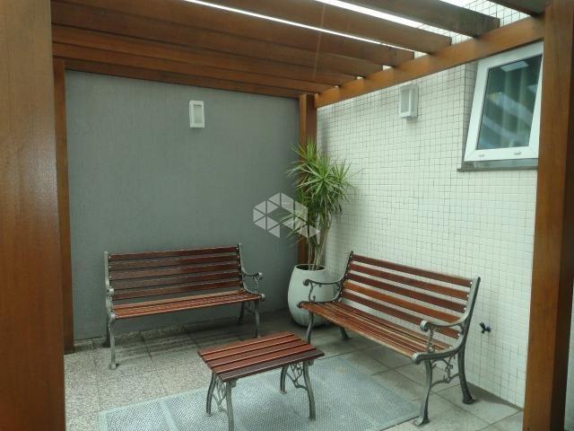 Apartamento à venda com 2 dormitórios em Humaitá, Bento gonçalves cod:9890410 - Foto 3