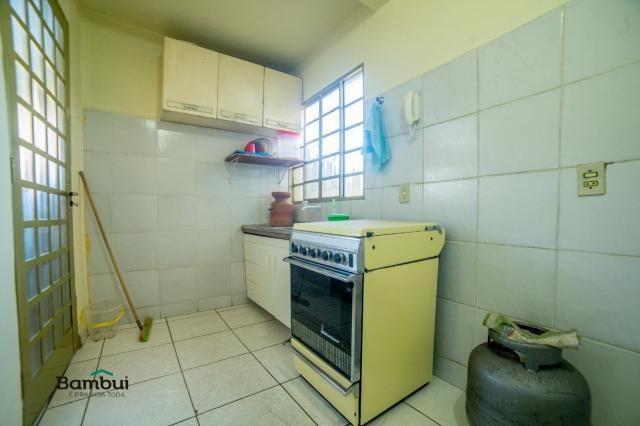 Apartamento para alugar com 2 dormitórios em Vila bela, Goiânia cod:60208358 - Foto 3