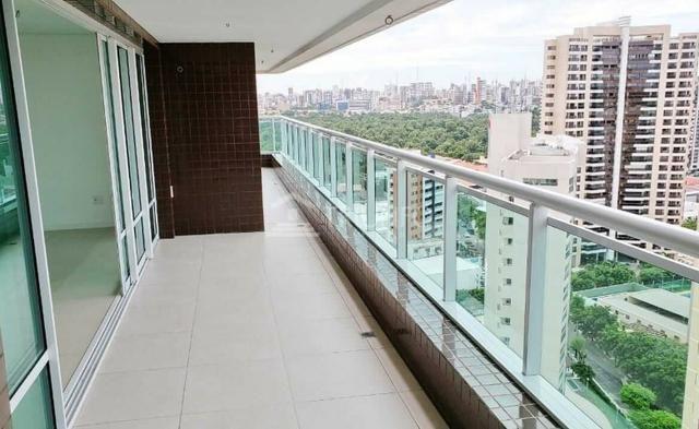 (JAM) TR13970 Apartamento a venda no Guararapes oportunidade 138 m² 3 Suites 3 vagas - Foto 5