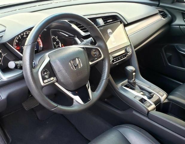 Honda Civic 2017 2.0 Flex Comp. Aut. 30Km - Foto 4