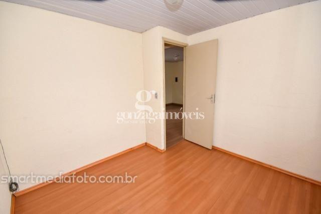 Apartamento à venda com 2 dormitórios em Umbara, Curitiba cod:699 - Foto 7